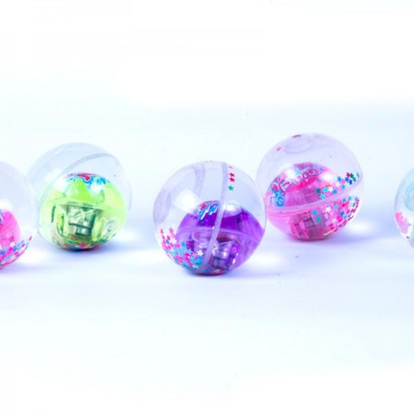 כדורי משחק מאירים למותק של פסטיבל